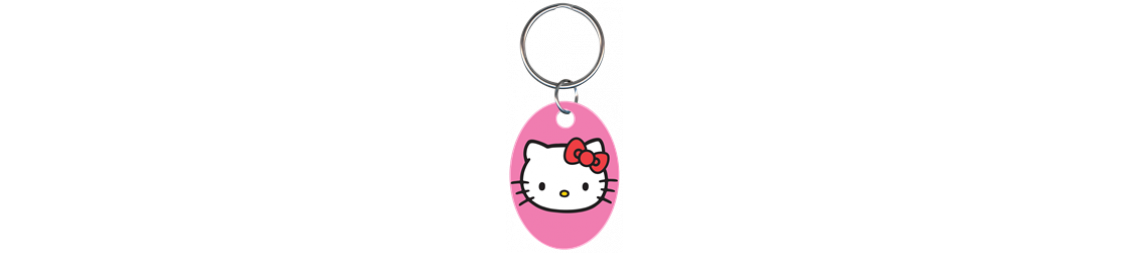 HELLO KITTY KC